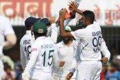 India vs Bangladesh: ఇండోర్ టెస్టులో టీమిండియా ఇన్నింగ్స్ 130 పరుగుల తేడాతో విజయం