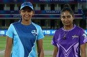 Women's IPL 2020: అమ్మాయిల ఆటకు వేళాయె.. మిథాలీ X హర్మన్ ప్రీత్ కౌర్