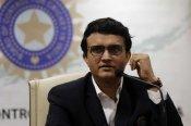 భారత జట్టులో ఆ ఇద్దరు బెస్ట్ వికెట్ కీపర్లు: సౌరవ్ గంగూలీ