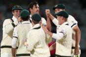 India vs Australia: రెండో రోజు ఆట షురూ.. 25 బంతుల్లోనే ముగిసిన భారత్ ఇన్నింగ్స్!