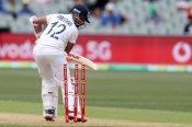 India vs Australia: పింక్ మ్యాచ్లో భారత్కు గట్టిషాక్.. పృథ్వీ షా సిల్వర్ డక్!