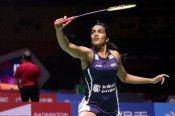World Tour Finals: ప్చ్.. తొలి రౌండ్లోనే ఓడిన సింధు, శ్రీకాంత్!!