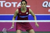 Thailand Open:ప్చ్.. భారత్ కథ ముగిసింది.. సైనా ఓటమి, కిడాంబి వాకోవర్..!
