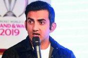 IPL 2021 Auction: స్మిత్ను తీసుకుంటుందని అస్సలు అనుకోలేదు.. ఢిల్లీకి అతని అవసరమే లేదు: గంభీర్
