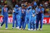 India vs South Africa: దక్షిణాఫ్రికాతో సిరీస్.. భారత వన్డే, టీ20 జట్లు ఇవే!!