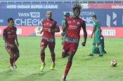 ISL 2020-21: బెంగళూరుకు షాక్.. జంషెడ్పూర్ విక్టరీ