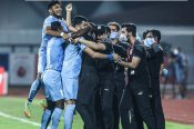 ISL 2020 21: కేరళ బ్లాస్టర్స్పై ముంబై సిటీ విజయం!!