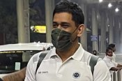 IPL 2021: చెన్నై చేరుకున్న ధోనీ, రాయుడు.. త్వరలోనే ప్రాక్టీస్ షురూ!