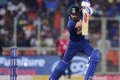 ICC ODI Rankings: మళ్లీ టాప్లేపిన చేజింగ్ కింగ్ కోహ్లీ!