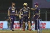 IPL 2021: కేకేఆర్ ఆటగాళ్లకు కరోనా రావడానికి అదే కారణమా?