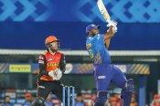 MI vs SRH: కరోనా కలకలం.. నేటి మ్యాచ్ కూడా వాయిదా?