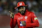 IPL 2019: అరుదైన రికార్డుకి 6 పరుగుల దూరంలో క్రిసే గేల్