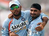 India Win By 16 Runs