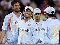 India All Out For