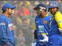 Pitch Problems Halt Delhi One Day Match