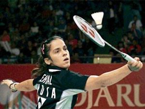 Sports Saina Nehwal First Indian Reach The Final Bwf Aid
