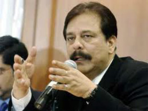 Sports Subroto Roy Slams Aita Nasty Politics
