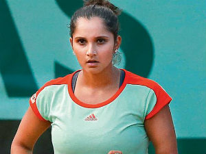 Sports Let S Move On Focus On Olympics Sania