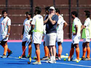 Sports India Begins Its Campaign Against The Netherlands