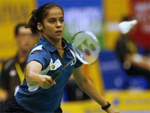 Sports Saina Nehwal Lee Chong Wei Top Draws