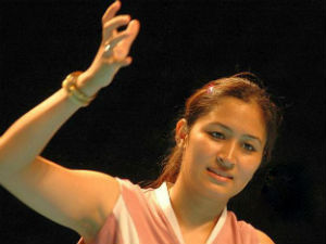 Sports Gutta Jwala Upset With Ibl Auction