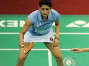 Sports Ashwini Ponnappa Hit Back At Ibl