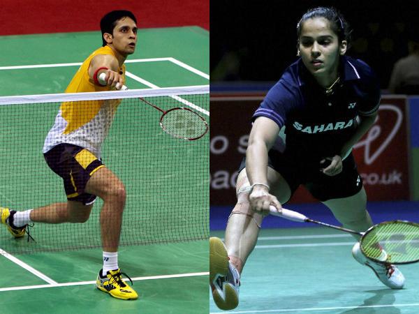 Sports World Badminton Championships Saina Kashyap Enter Quarters