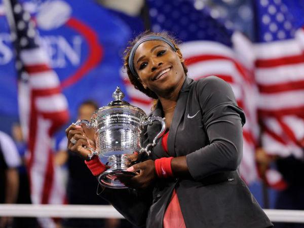 Sports Serena Williams Beats Victoria Azarenka