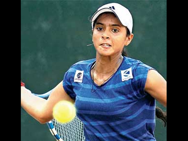 When Narendra Modi Ended Tennis Athlete Ankita Raina S Trave