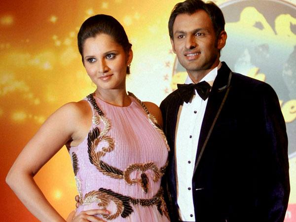 India S Daughter Pakistan S Daughter In Law Sania Mirza