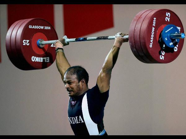 Satish Sivalingam Sets New Cwg Record En Route Gold