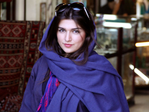 Woman Gets 1 Year Iranian Jail Attending Volleyball Game
