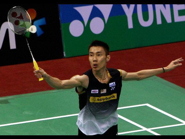 No 1 Lee Chong Wei Fails Doping Test