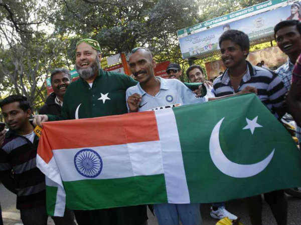 World Cup 2015 India Pakistan Clash Tickets Sold In 20 Minu