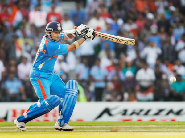 World Cup 2015 List Centuries Scored Indians World Cup Cricket
