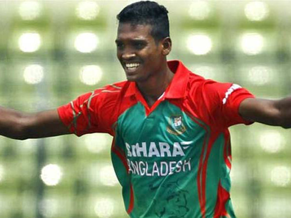 Al Amin Hossain Be Sent Home From World Cup Breaking Team Curfew