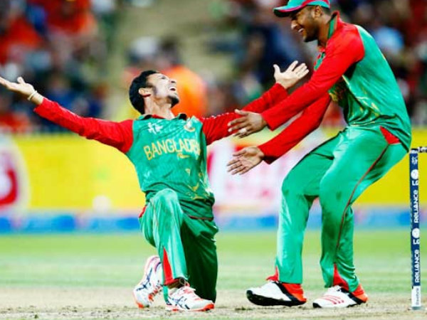 World Cup 2015 Fearless Bangladesh Have Nothing Lose Vs India
