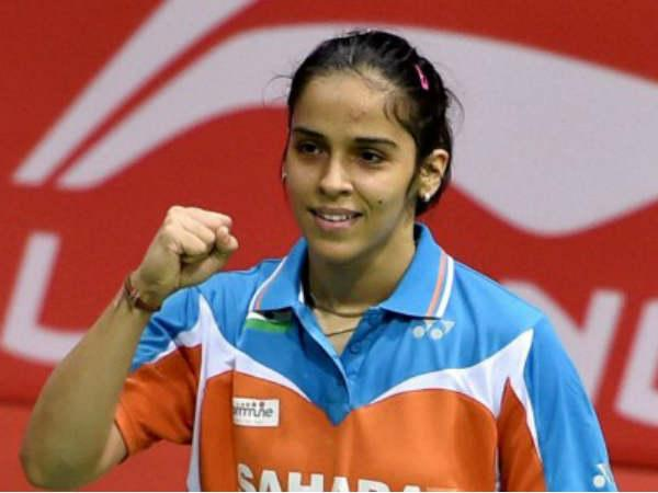 Saina Nehwal loses top spot in rankings after Malaysia Open semifinals defeat to Li Xuerui