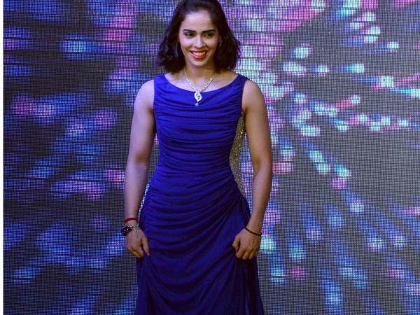 Saina Nehwal Regains Top Spot In Latest Bwf Rankings