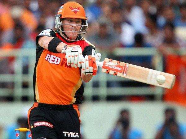 Sunrisers Hyderabad Improve Playoff Chances With Tense 5 Run