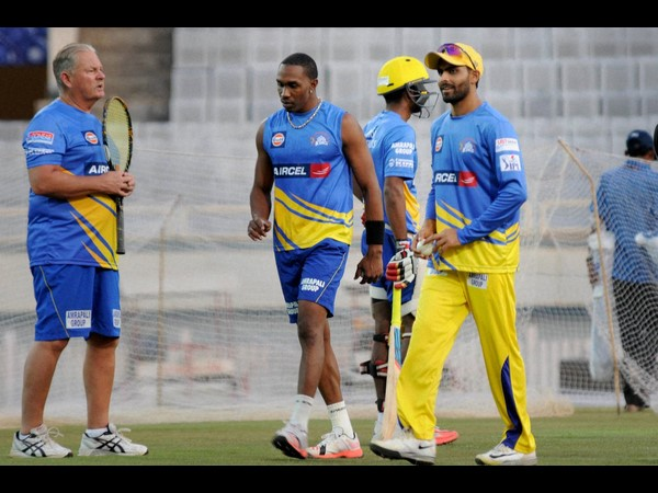 Ipl 8 Our Top Order Needs Get Going Says Stephen Fleming