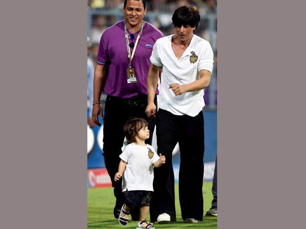 Ipl 8 Shah Rukh Khan Sad Not To See Kolkata Knight Riders In Final At Eden Gardens