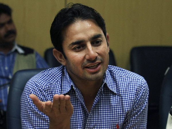 Ajmal's doosra: Bhajji and Ashwin are chuckers
