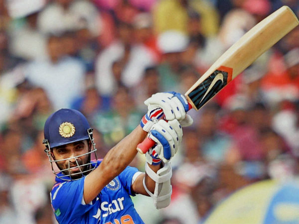 Full List Bcci S Contracted Players 2015 16 Rahane Grade