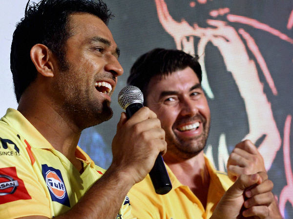 Ipl Stephen Fleming Named Pune Coach To Work With Ms Dhoni Again