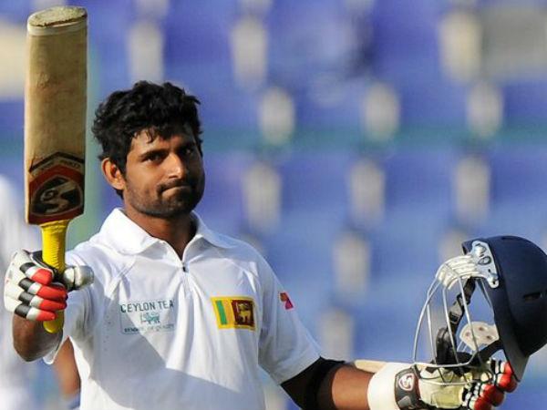 Sri Lankan Cricketer Kaushal Silva Hospitalized After Suffer