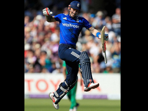 rd Odi England Post World Record 444 3 Against Pakistan A