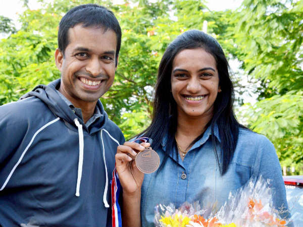 Rio Olympics 2016 Pv Sindhu Top Searched Athlete Google Ind