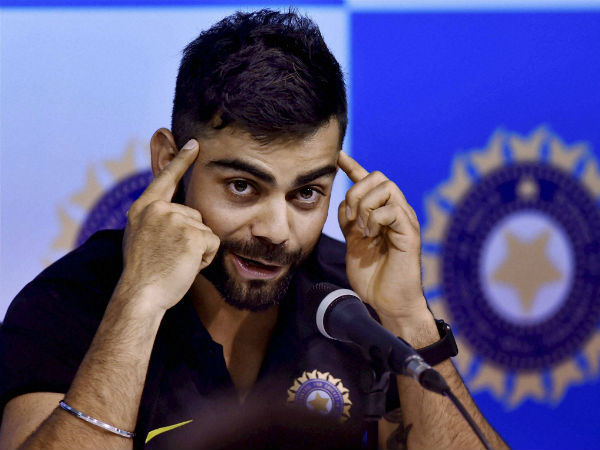 We Don T Play Rankings Says Virat Kohli