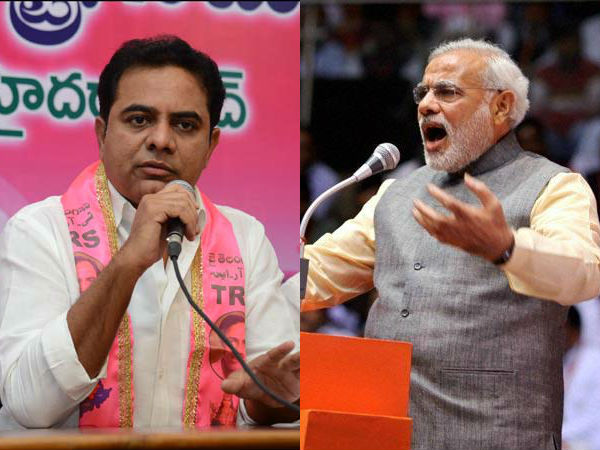 Pv Sindhu Enters Badminton Final Assured Medal Ktr Suggestion To Modi